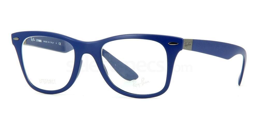 5439 RX7034 TECH - LITEFORCE Glasses, Ray-Ban