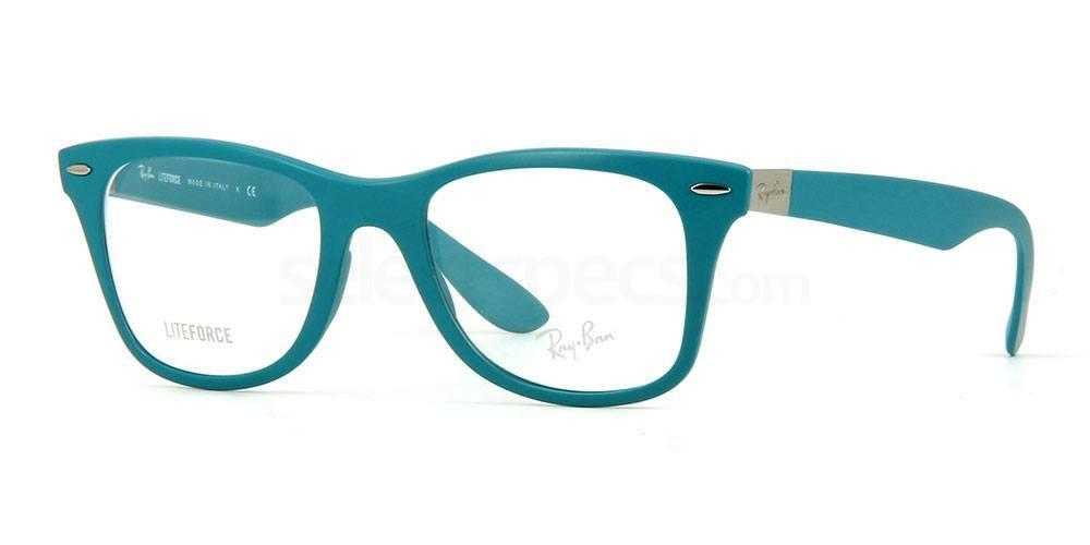 5442 RX7034 TECH - LITEFORCE Glasses, Ray-Ban