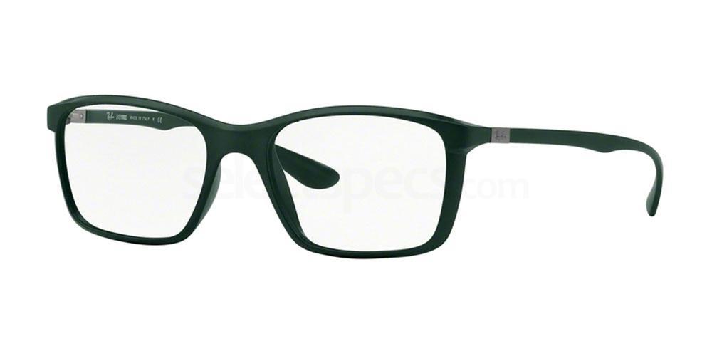 5440 RX7036 Glasses, Ray-Ban