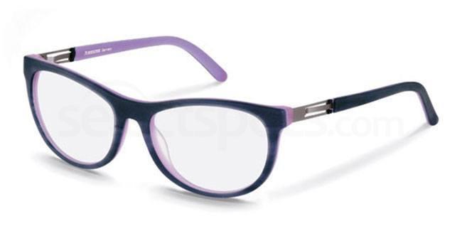 c R5276 Glasses, Rodenstock