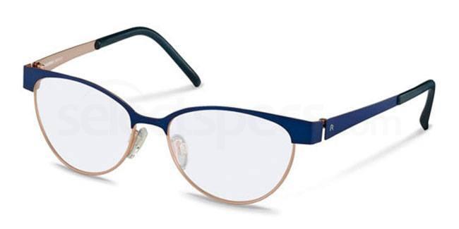 b R2560 Glasses, Rodenstock