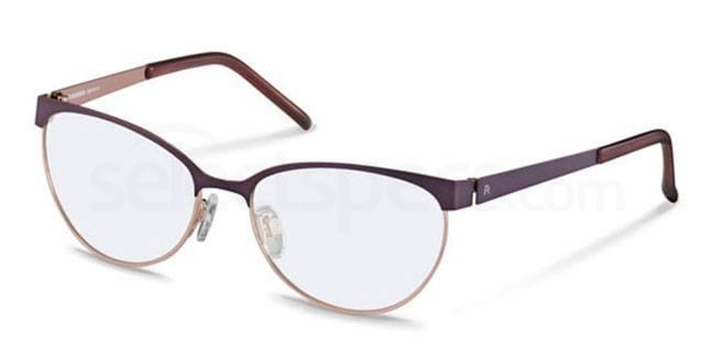 b R2561 Glasses, Rodenstock