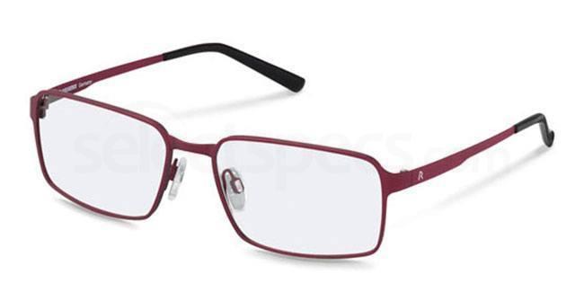 b R2563 Glasses, Rodenstock