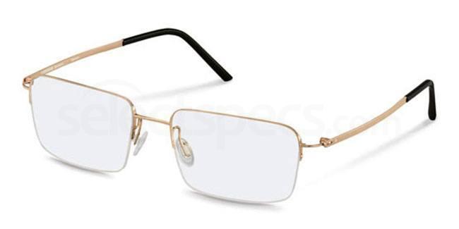 a R7024 Glasses, Rodenstock