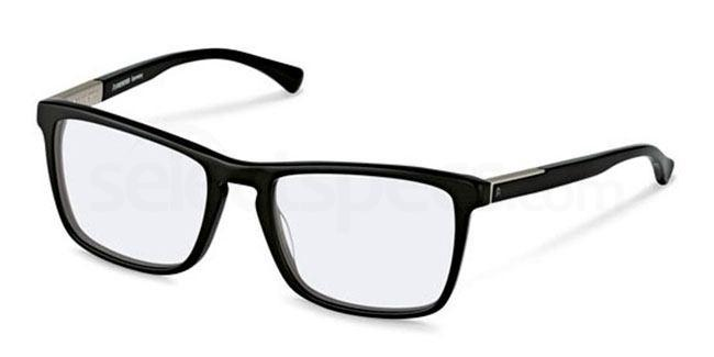a R7026 Glasses, Rodenstock