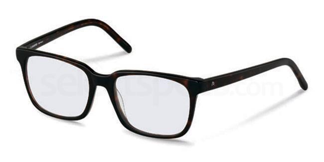 b R5305 Glasses, Rodenstock