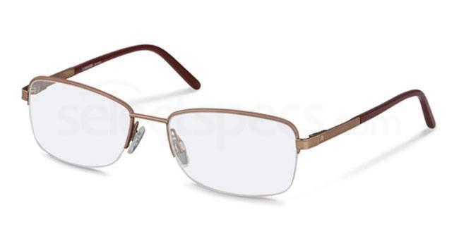 c R2584 Glasses, Rodenstock