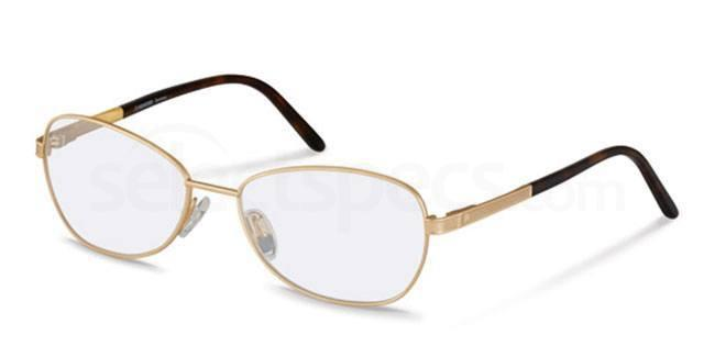 b R2585 Glasses, Rodenstock