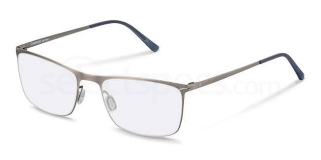 b R2590 Glasses, Rodenstock