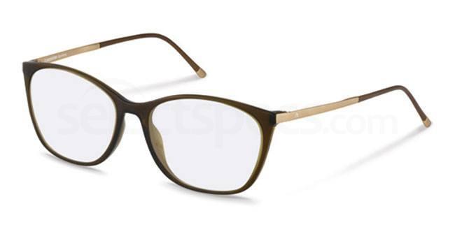 h R5293 Glasses, Rodenstock