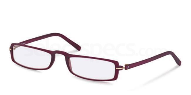 c R5301 Glasses, Rodenstock