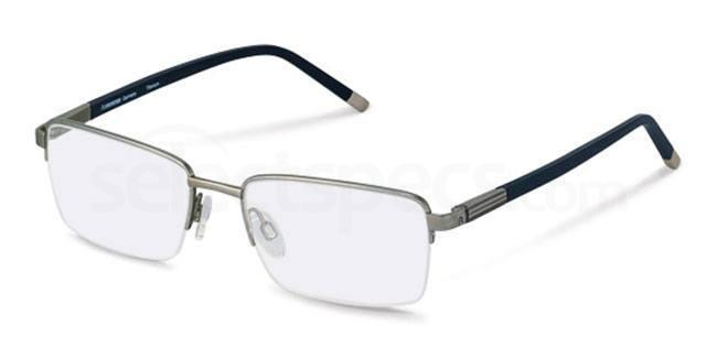 b R7039 Glasses, Rodenstock