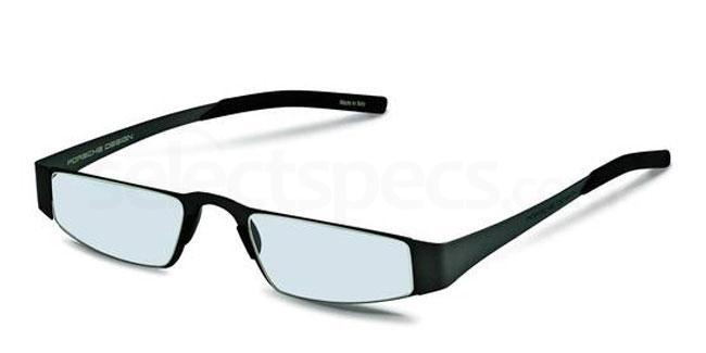 b +1.00 Power P8811 Reading Glasses - Gun Accessories, Porsche Design