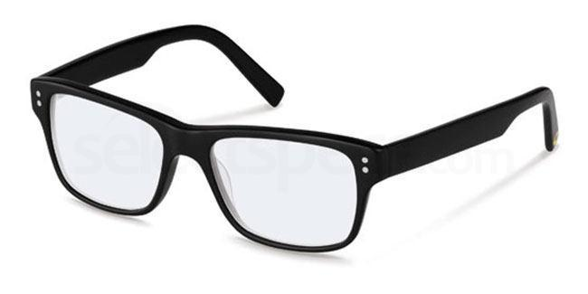 a RR402 Glasses, Rocco by Rodenstock
