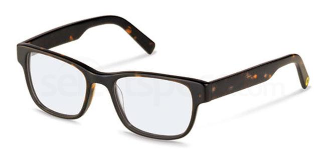 a RR405 Glasses, Rocco by Rodenstock