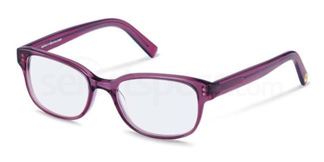 b RR406 Glasses, Rocco by Rodenstock