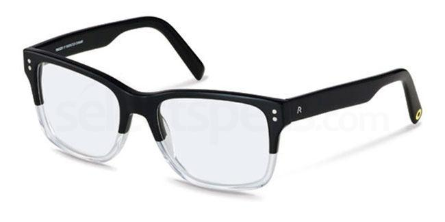 a RR408 Glasses, Rocco by Rodenstock