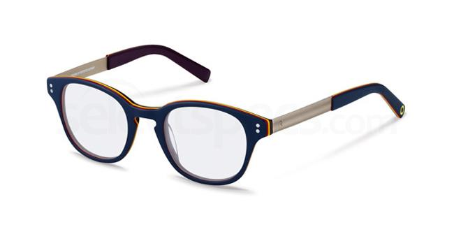 B RR425 Glasses, Rocco by Rodenstock