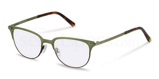 d RR204 Glasses, Rocco by Rodenstock