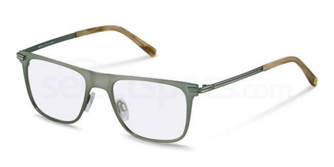 b RR207 Glasses, Rocco by Rodenstock