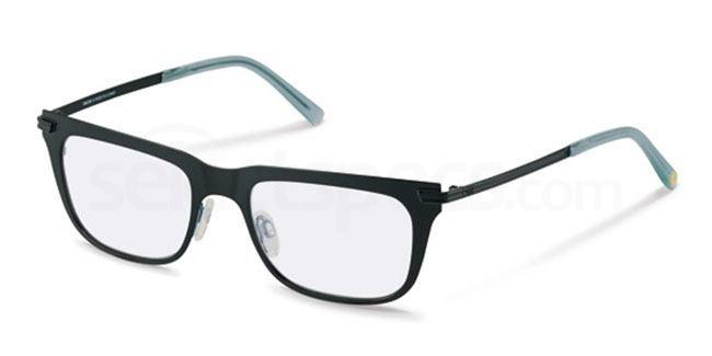 a RR208 Glasses, Rocco by Rodenstock