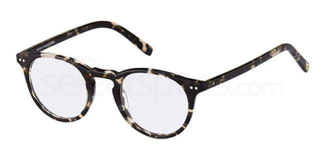 E RR412 Glasses, Rocco by Rodenstock