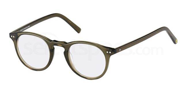 G RR412 Glasses, Rocco by Rodenstock