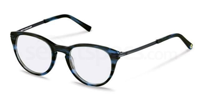 b RR429 Glasses, Rocco by Rodenstock