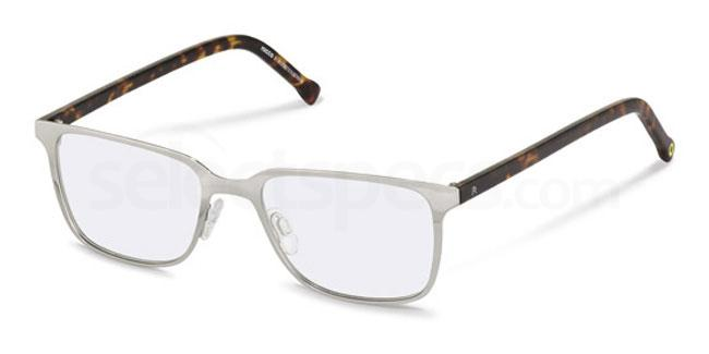 B RR210 Glasses, Rocco by Rodenstock