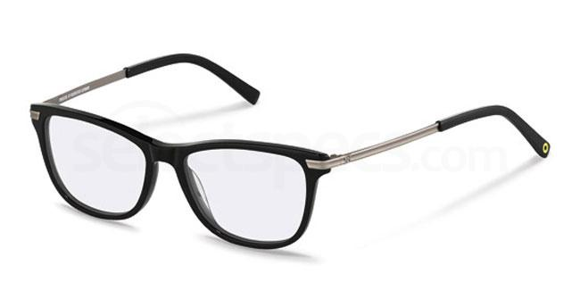 A RR432 Glasses, Rocco by Rodenstock