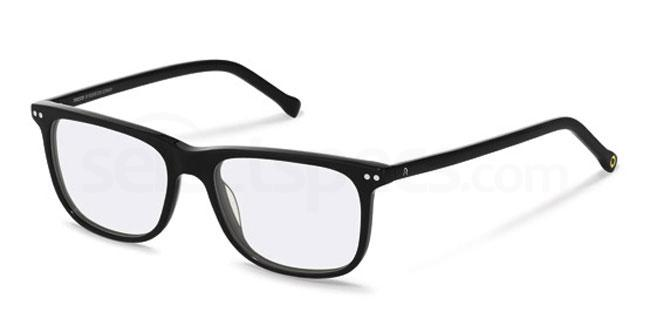 A RR433 Glasses, Rocco by Rodenstock