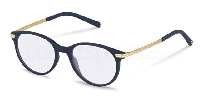 A RR439 Glasses, Rocco by Rodenstock