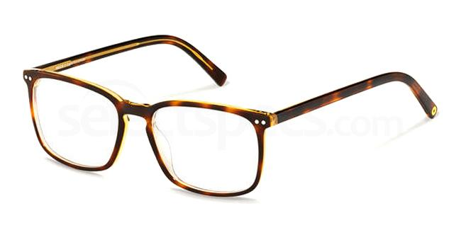 B RR448 Glasses, Rocco by Rodenstock