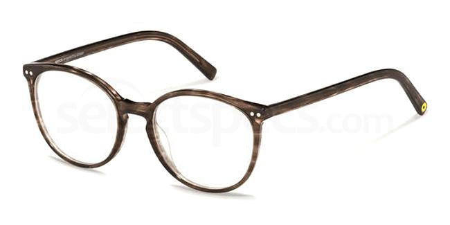A RR450 Glasses, Rocco by Rodenstock