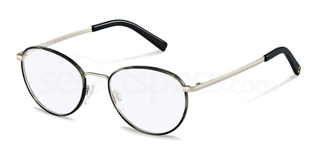 A RR217 Glasses, Rocco by Rodenstock