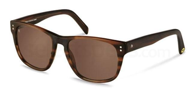 d RR307 Standard Sunglasses, Rocco by Rodenstock