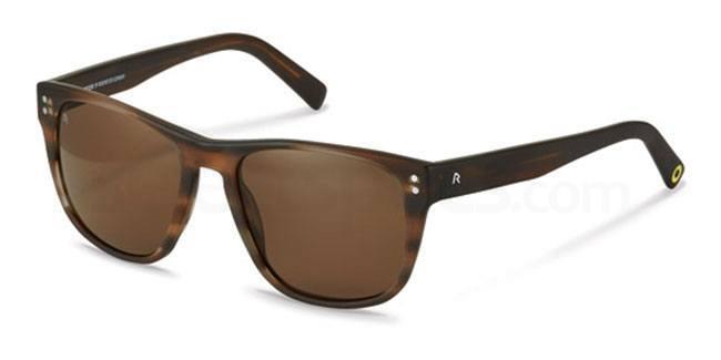 f RR307 Standard Sunglasses, Rocco by Rodenstock