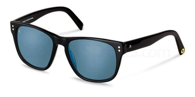 a RR307 Mirror Sunglasses, Rocco by Rodenstock