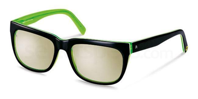 a RR309 Mirror Sunglasses, Rocco by Rodenstock