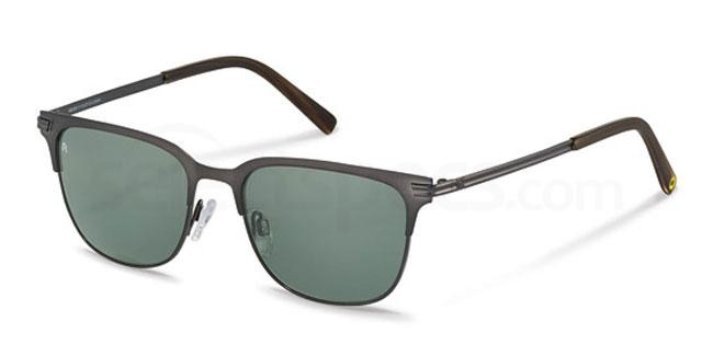 B RR103 Sunglasses, Rocco by Rodenstock