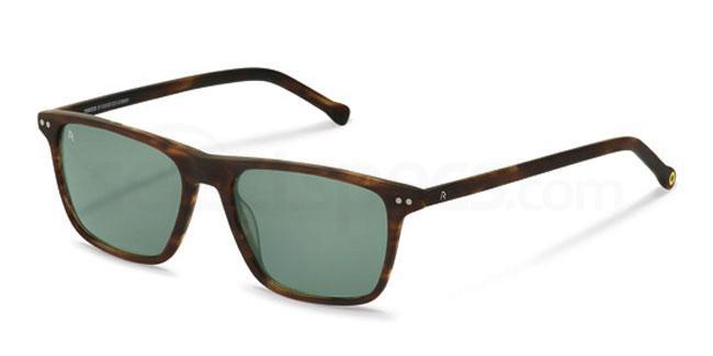 C RR326 Sunglasses, Rocco by Rodenstock