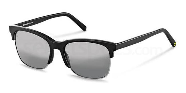 A RR108 Sunglasses, Rocco by Rodenstock