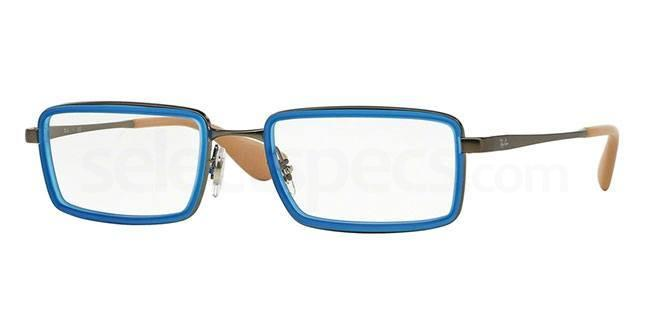 2620 RX6337 Glasses, Ray-Ban