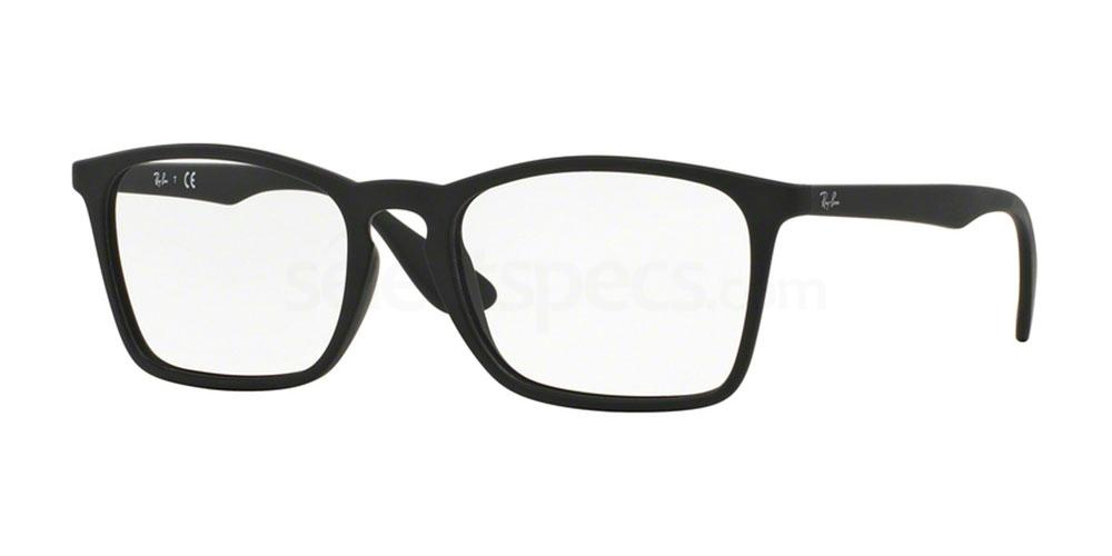 5364 RX7045 Glasses, Ray-Ban
