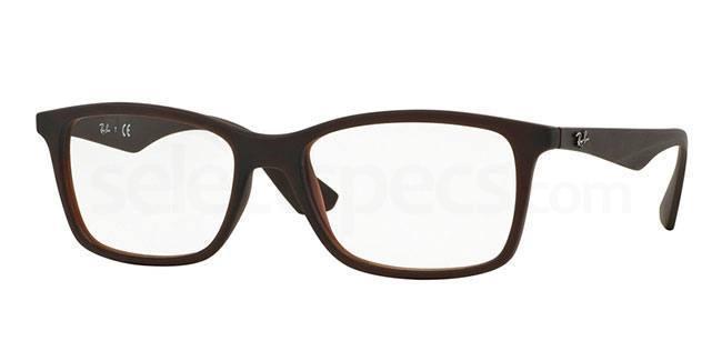 5451 RX7047 Glasses, Ray-Ban