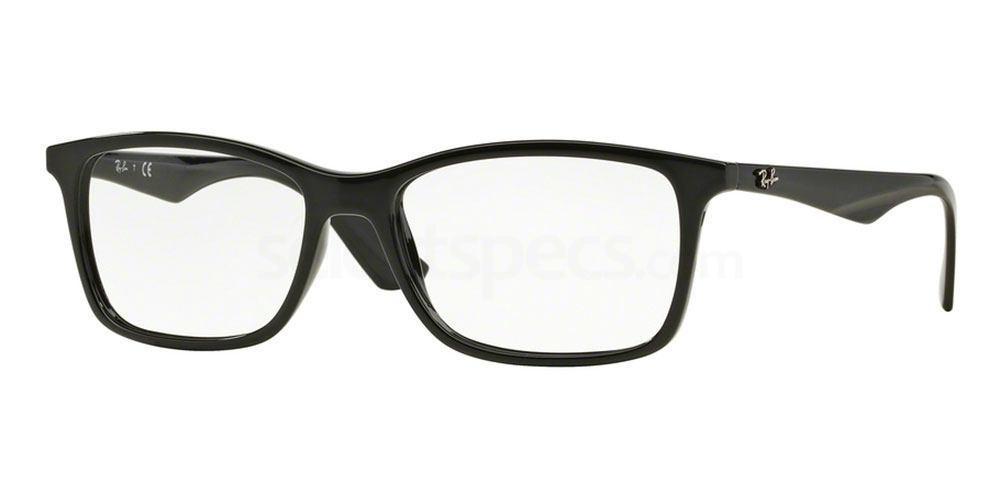2000 RX7047 Glasses, Ray-Ban