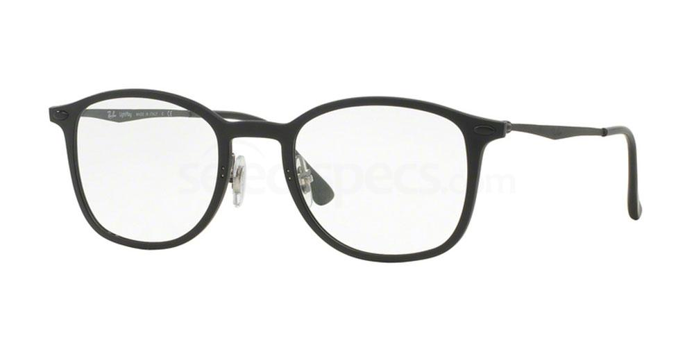 2077 RX7051 Glasses, Ray-Ban