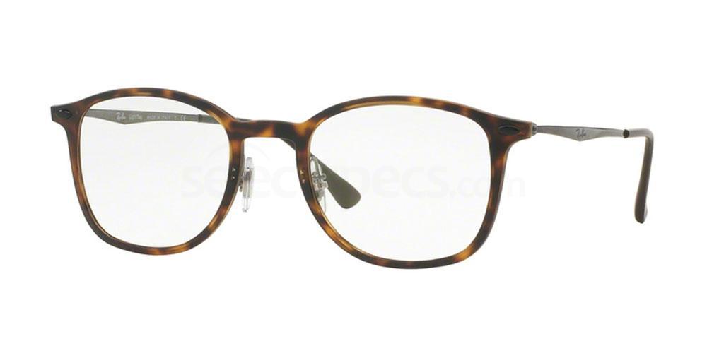 5200 RX7051 Glasses, Ray-Ban
