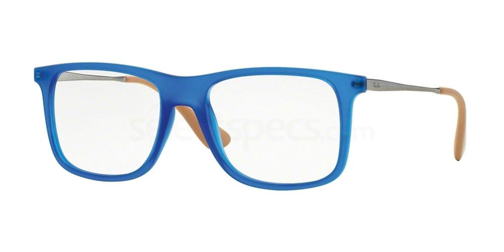 5524 RX7054 Glasses, Ray-Ban