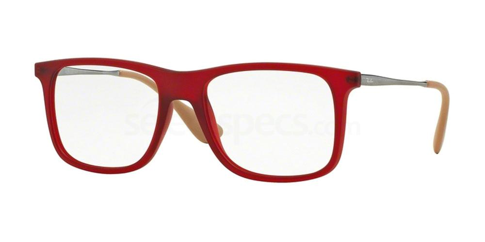 5525 RX7054 Glasses, Ray-Ban